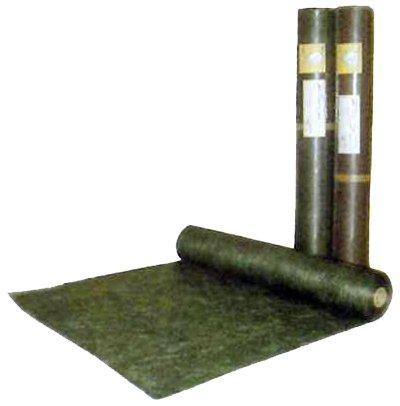 デュポン プランテックス(旧表示ザバーン) 防草シート240 ブラック/ブラウン 1m×15m B01LVU6UJS