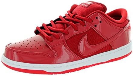 finest selection 092c6 f6f2d Amazon.com | NIKE Dunk Low Pro SB 'Red Space Jam' - 304292-616 ...