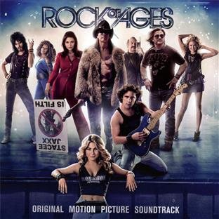 Rock of Ages / Audio CD