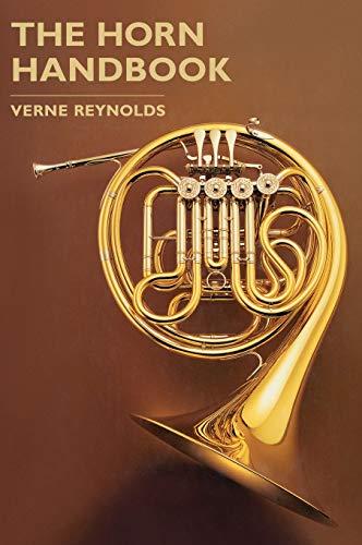 (The Horn Handbook (Amadeus))