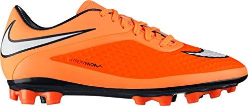 Nike HYPERVENOM Phelon AG Herren Fußballschuhe Orange