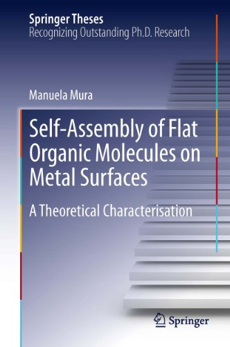 Melamine Surface - Self-Assembly of Flat Organic Molecules on Metal Surfaces: A Theoretical Characterisation (Springer Theses Book 121)