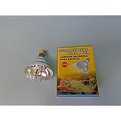 REPTILE HALOGEN HEAT LAMP 150 WATT