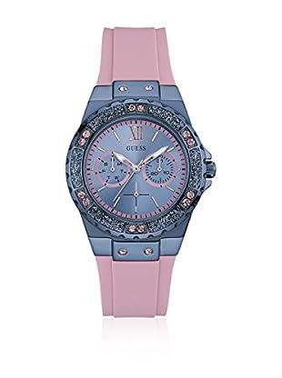 36f660d67921 Guess Reloj con movimiento mecánico japonés Woman Azul