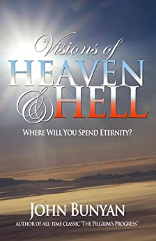 visions of heaven and hell john bunyan pdf