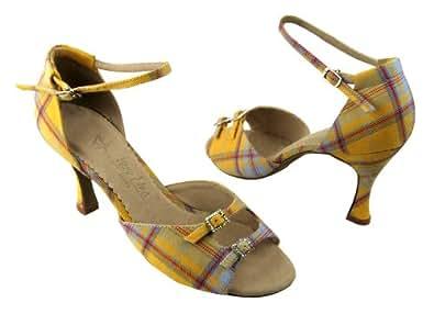 Ladies Ballroom Dance Shoes Amazon