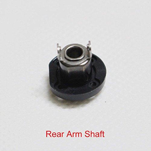 FidgetKute For DJI Mavic Air Replacemet RC Original Front/Rear Motor Arm Shaft Repair Parts{Fit Type: Rear Arm Shaft} -