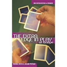 The Extra Edge in Play at Bridge