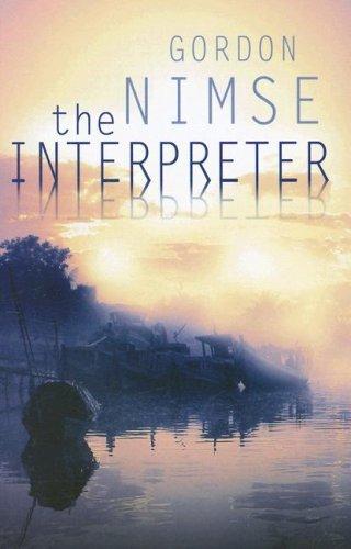 The Interpreter (Ulverscroft Mystery) ebook