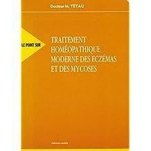 trait. homeop. moderne eczemas et mycoses