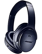Bose QuietComfort® 35 wireless headphones II, Triple Midnight