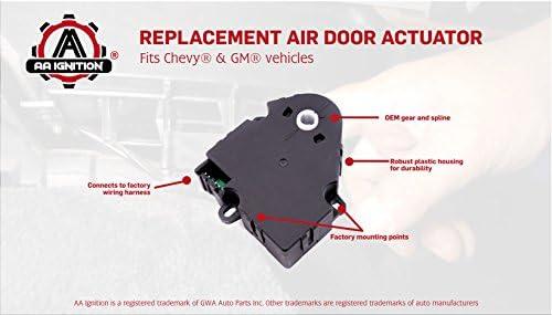 Chevrolet Parts Diagrams Ac Actuators Trusted Wiring Diagrams
