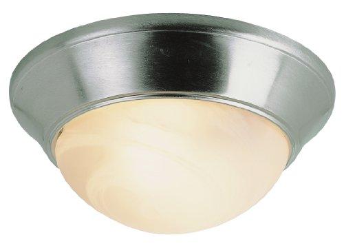 Trans Globe Lighting 57701 BN Indoor  Athena 14