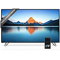 VIZIO M65-D0 65-inch 4K Ultra HD LED Smart TV - 3840 x 2160 - 50,000,000:1 - 360 Clear Action - V8 Octa-Core Processor - Tablet Remote - Wi-Fi - HDMI (Certified Refurbished)