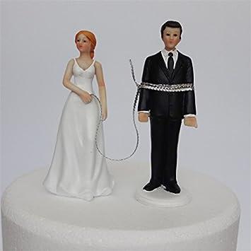 cyndie ケーキトッパー ウエディング ロマンチック ケーキ飾る用品 超おもしろい ウェディング フィギュア 結婚式 周年記念 装飾 花嫁花婿  プロポーズ 誕生日パーティー ウェディングケーキ wedding cake topper 5個デザイン 4