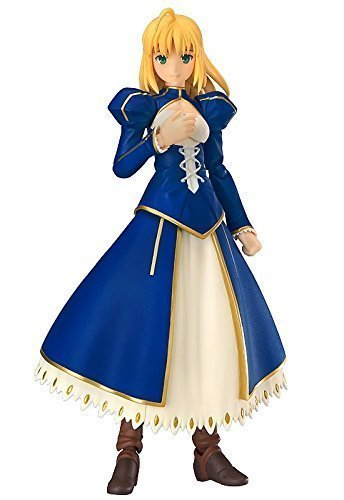 Action Stay Figure Figma Night Good Smile Dress Saber ver Fate 4gwOc1