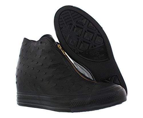 9e8c03333eb2 Converse Womens Chuck Taylor All Star Lux Shroud Sneaker - Buy ...