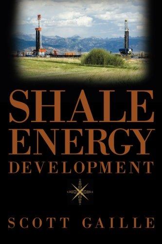 Shale Energy Development
