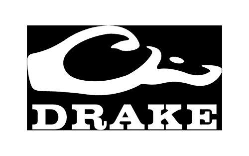 Drake-Waterfowl-Logo-Decal