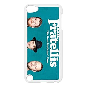 iPod Touch 5 Case White The Fratellis