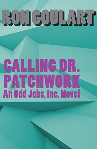 Calling Dr. Patchwork (Odd Jobs, Inc. Book 1)