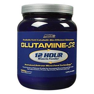 Premium Series MHP Glutamine-SR 2.2 lbs For Sale