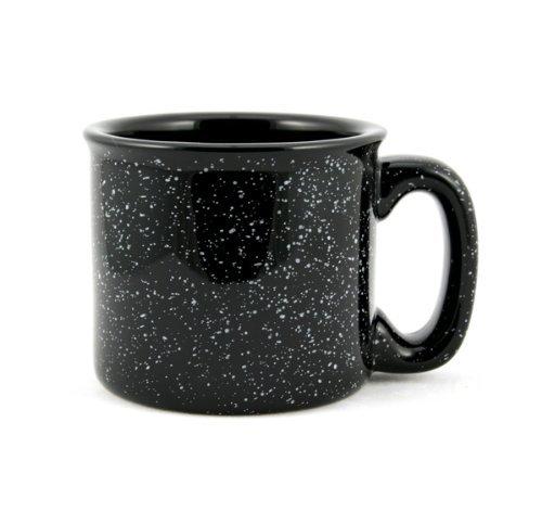 Marble Creek Ceramic Campfire Mug, 15oz ()