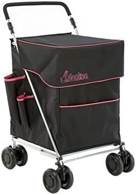 compra donkee, el gran carro de la compra (fabricado por Sholley – Carrito