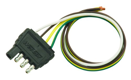 41 hQbn8vtL._SL500_ trailer harness amazon com napa trailer wiring harness at edmiracle.co
