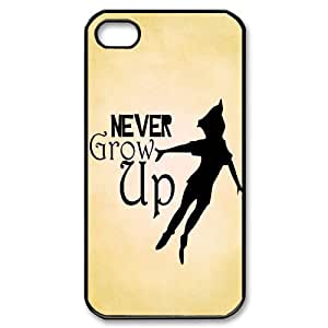 JamesBagg Phone case Harry Potter & The Marauder's Map For Iphone 4 4S case cover FHYY529159