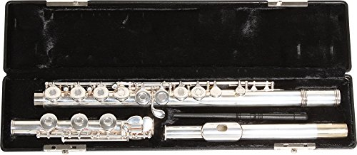 Gemeinhardt 3OB Offset B Foot Silver product image