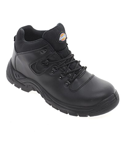 Dickies Fury Super Safety Hiker Boot - FA23380A 4AKtF7Il