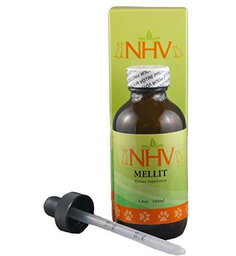 NHV Mellit Diabetes Mellitus Pancreatitis product image