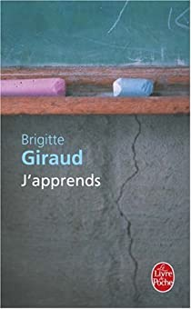 J'apprends par Giraud