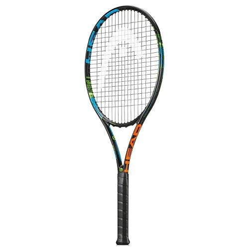 Head Graphene Radical MP Limited Edition Tennis Racquet (4-1/2)