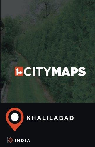Download City Maps Khalilabad India pdf epub