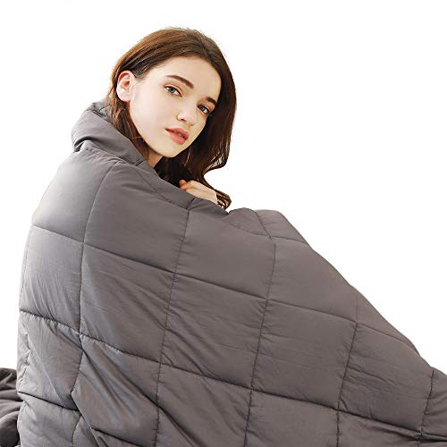 Cheap Simiao Weighted Blanket 20 lbs 60