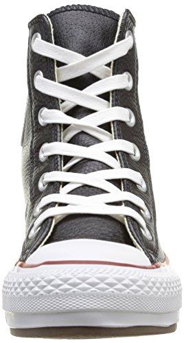 Converse Chuck Taylor All Star - Zapatillas para mujer Noir 008