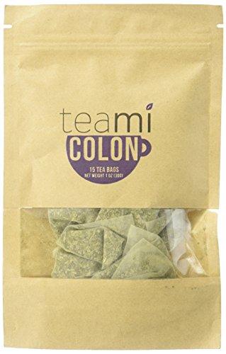 Teami Blends Metabolism Bloating Constipation