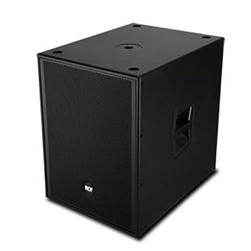 RCF 4PRO8003AS Active Subwoofer by RCF