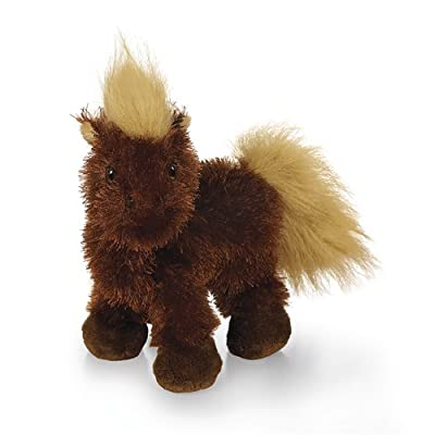 "Ganz Lil'Kinz Horse 6.5"" Plush: Toys & Games"
