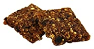 NuGo Nutrition - Fiber d'Lish Bar Blueberry Cobbler