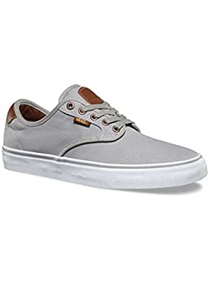 Amazon.com: Vans - Mens Chima Ferguson Brushed Twill Skate ...