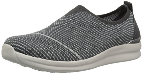 Skechers Bobs - Zapatillas para Mujer, Carbón, 8.5 M US