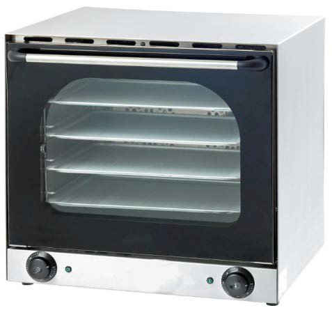 Hakka Commercial Convection Counter Top Oven(220V/60Hz)