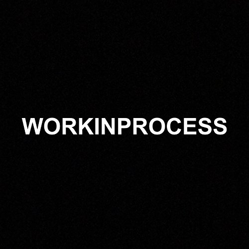 Jake Hamilton - Work in Process 2017