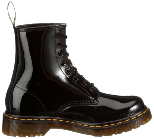 Dr Martens 1460 Modern Classic Boots - Black