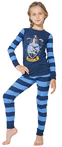 Harry Potter Boys' Big Ravenclaw Cotton ...