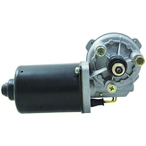 Parts Player New Windshield Wiper Motor Fits Chrysler Dodge Eagle Plymouth (3 Windshield Wiper Motor)