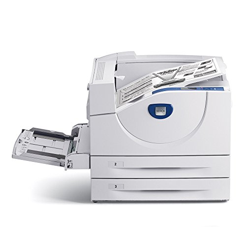 Xerox Phaser 5500N Black and White Laser Printer 50PPM, A3 A4 - Refurbished
